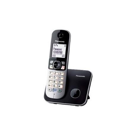 TELEPHONE SANS FIL PANASONIC KX TG 6811