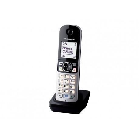 Combiné téléphonique supplémentaire PANASONIC KXTGA681EX pour téléphones série 68